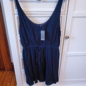 Summer Dress Ambercormbie